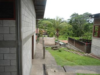 Campus at Centro Maya Asunción