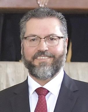 Ernesto Henrique Fraga Araujo